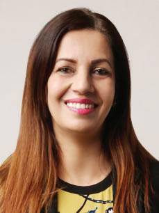 Dr Sahar Abdullah Gynaecologist
